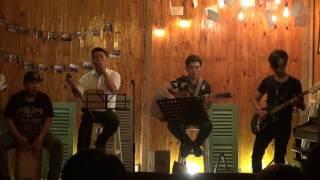 """Đổi thay - Đoàn Đức [Đêm nhạc """"Phai"""" - Xương Rồng Coffee & Acoustic]"""