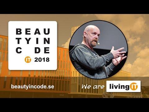 Beauty In Code 2018, 7 Of 7 — Kent Beck: