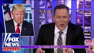 Gutfeld: Trump is winning and the Dems, media can