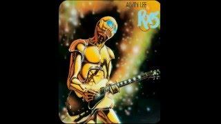 Alvin Lee - Rock 'n' Roll Guitar Picker