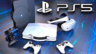 PS5 News - Sony will release 2 PlayStation 5 consoles!