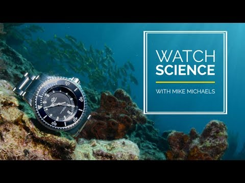 Watch Science: Special Episode as we discuss Isochronism and Dive Watch History