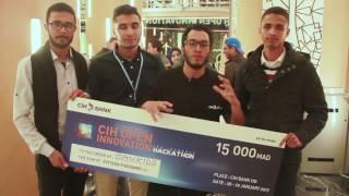Gagnant Premier Prix Projet BANKIDS