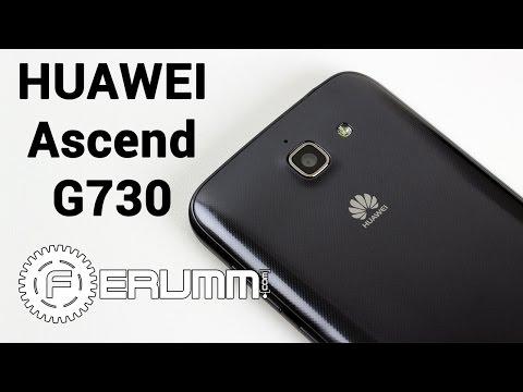 HUAWEI Ascend G730: подробный обзор доступного фаблета с двумя SIM-картами от FERUMM.COM