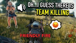 When a PUBG Mobile Player Plays on PC...