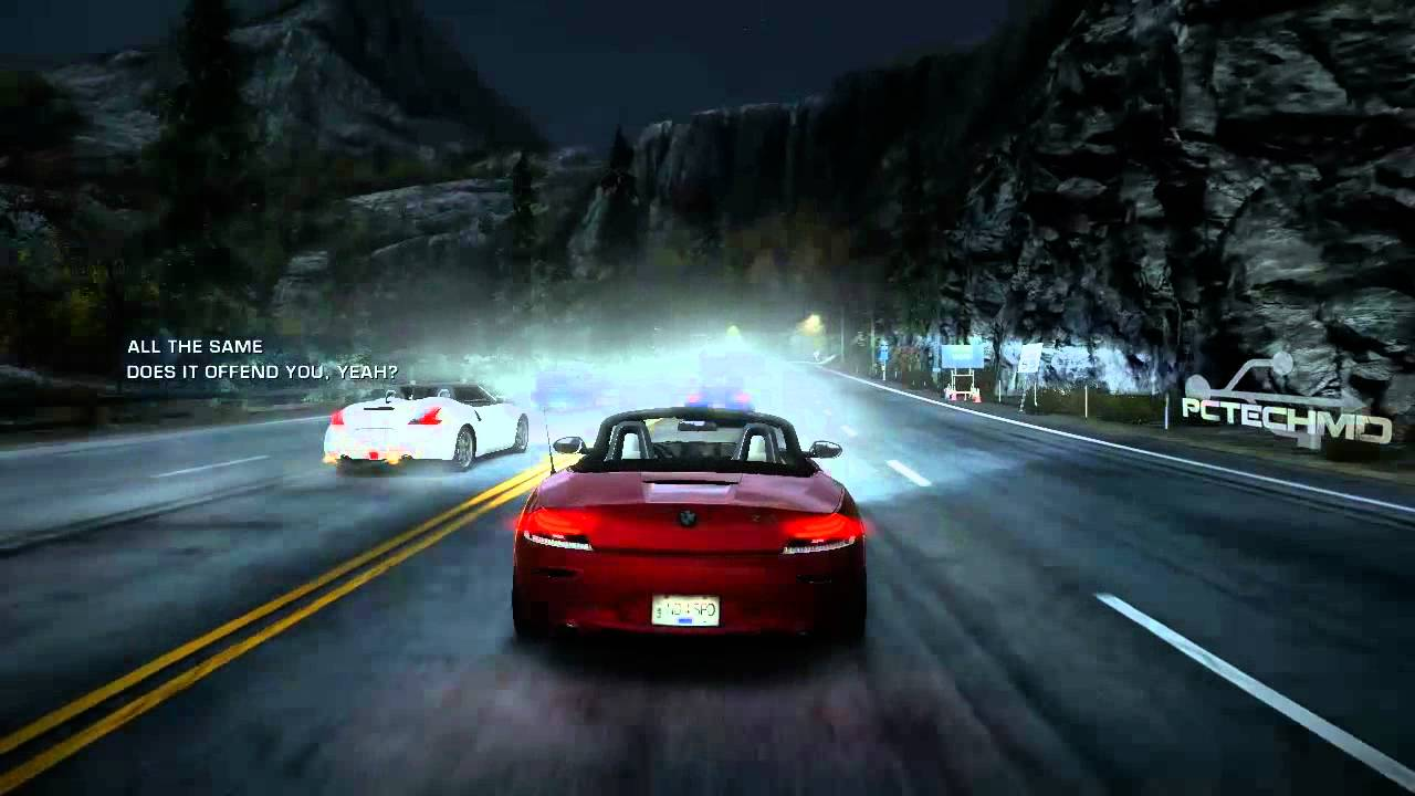 hot pursuit 2012 gameplay venice - photo#4