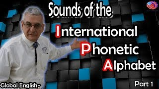 Alfabeto fonético internacional / 20 Sonidos vocales / IPA Vocal sounds / Say-it-correctly.org