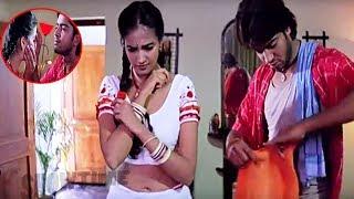 Anu Mehta And Allari Naresh Interesting Video Scene | Telugu Videos | Show Time Videos