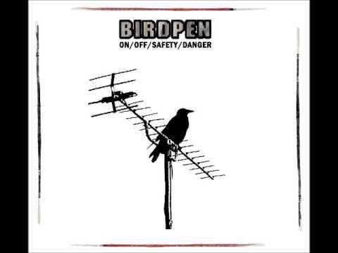Клип Birdpen - Man on Fire