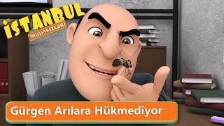 İstanbul Muhafızları - Gürgen Arılara Hükmediyor