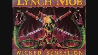 Lynch Mob - She