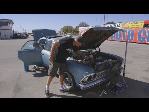 The Moment of Triumph—Roadkill Garage Preview Ep. 37