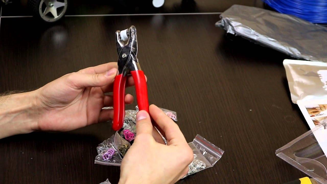 Магнитный съемник стандартный (магниты для магазинов одежды) - YouTube
