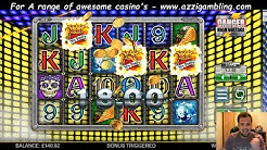 Online Slot Bonus Compilation! Danger, Rainbow jackpots, Reel king & more!