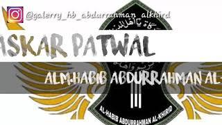 Kenangan Sang Guru Al-Habib Abdurrahman Al-khirid