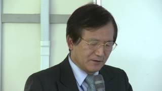 岡山大学長候補者と学生が夢を語る会(2013.11.16)