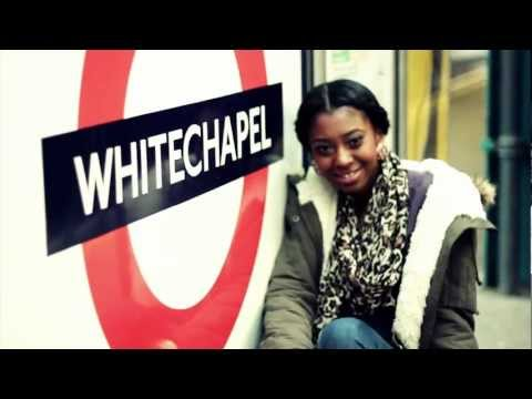 Love On The London Underground ||Spoken Word