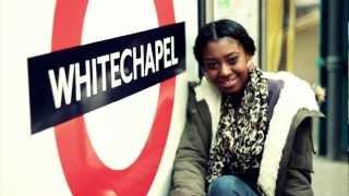 Love On The London Underground ||Spoken Word