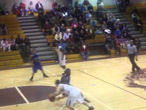 Old Mill vs. Broadneck (Boys Basketball) 1-4-11