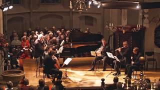 Johann Nepomuk Hummel - Septet opus 74, 3rd Movement: Andante con Variazioni