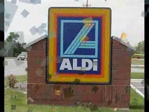 The Aldi-Song