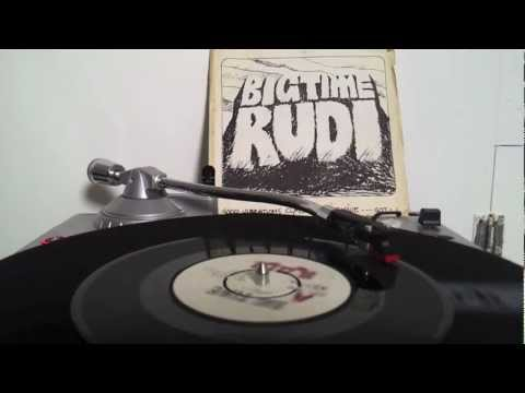 Rudi: Big Time (Vinyl Rip)