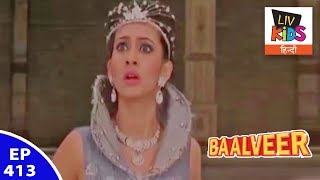 Baal Veer - बालवीर - Episode 413 - Fairies Stand Shocked