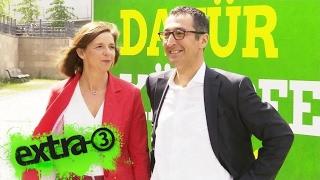 Christian Ehring: Klima- und Umweltschutz in der deutschen Politik