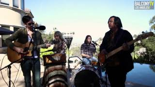 THE FAR COUNTRY - THE PICTURE OF HELL (BalconyTV)