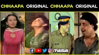Welcome to BOLLYWOOD : World's Biggest CHHAAPA Factory (PART 9) | PakiXah