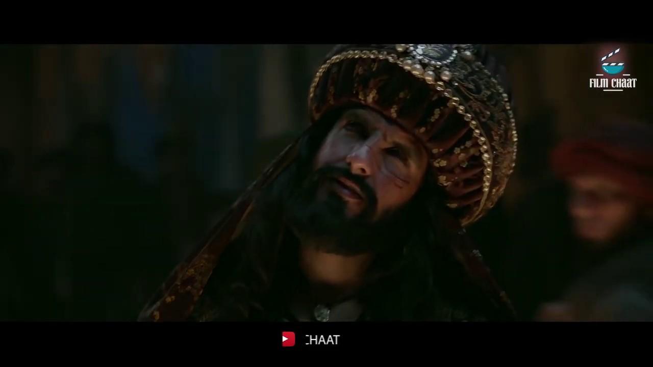Ranveer Singh Dance on Nach Punjaban |Padmavati comedy