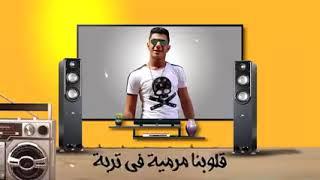 "حاله واتس نور التوت من مهرجان ""يا ام خدود حلوه وحمرا """