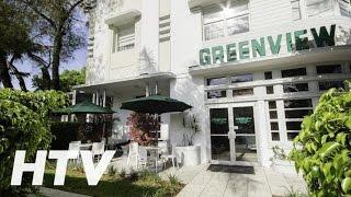 Greenview Hotel en Miami Beach
