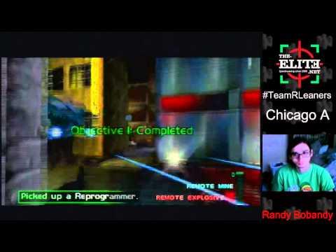 Chicago - Agent - 0:15 [Twitch]