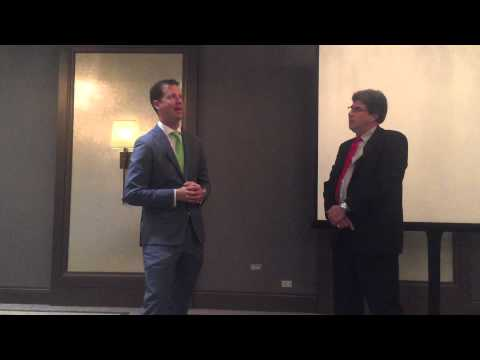 JT Foxx Live Coaching. In 7 minutes JT Foxx figures out why top entrepreneur is stuck.