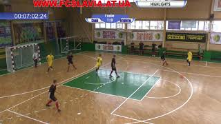 20171125 Slavia Interbeton FULL