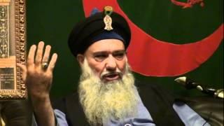 Sohbet - March 16, 2012 - Shaykh Abdulkerim el Kibrisi (qs)