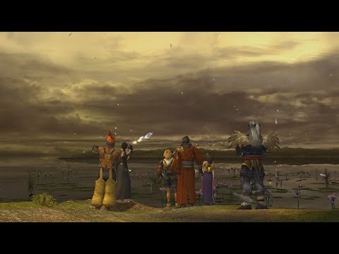 Final Fantasy X-2 HD Remaster - Commentary Walkthrough - Part 4 - Wakka & Lulu from YouTube · Duration:  20 minutes 46 seconds