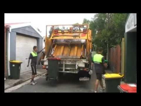 Waverley Garbage