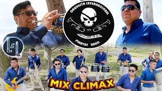 VIDEO: MIX GRUPO CLIMAX (Videoclip)