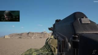 Squad как играть?  M203 или GP-25  подствольные гранатометы