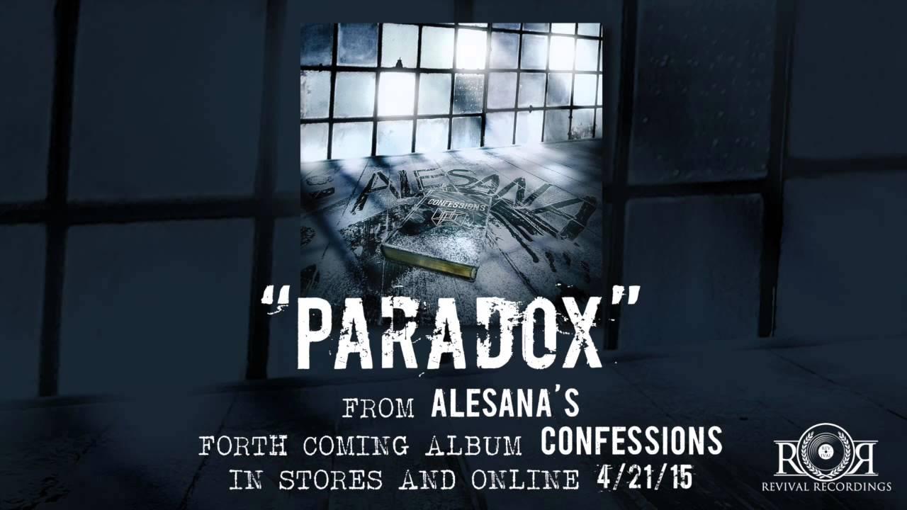 ALESANA - Paradox