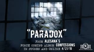 Watch Alesana Paradox video