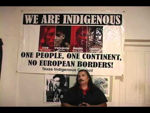 Indigenous Human Rights pt.2