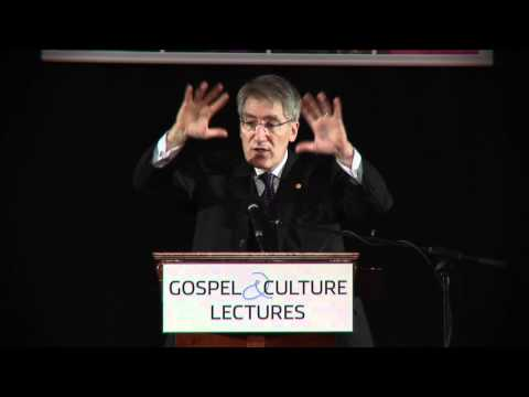 Robert George - Natural Law, God, and Human Dignity