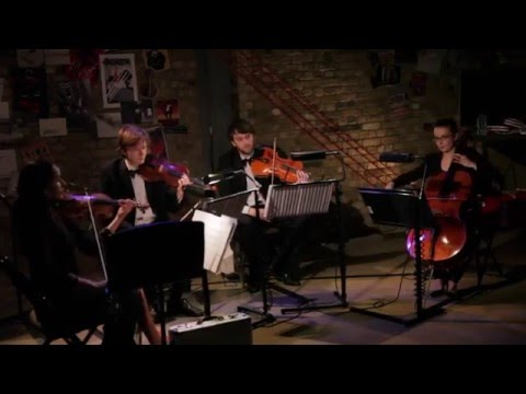 Ligeti Quartet - Anna Meredith Songs for the M8 Mp3