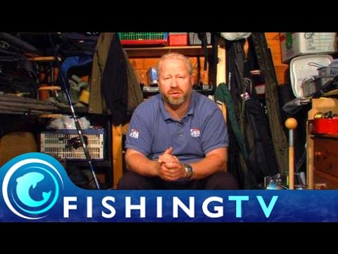 Great Tips when Sea Fishing - Fishing TV