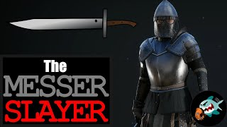 Mordhau - Messer Slayer Build