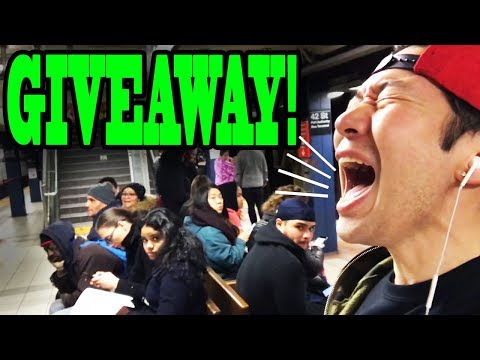 HUGE 1 MILLION SUBSCRIBERS GIVEAWAY!!! (IPhone X, Yeezys, Sony a6500, SHOUTOUT)