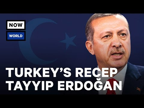 The Rise Of Turkey's Recep Tayyip Erdoğan | NowThis World